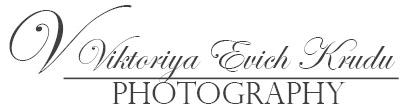 Viktoriya Evich Krudu Photography logo